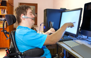 research - developmental disabilities