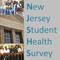 New Jersey Student Health Survey Cover